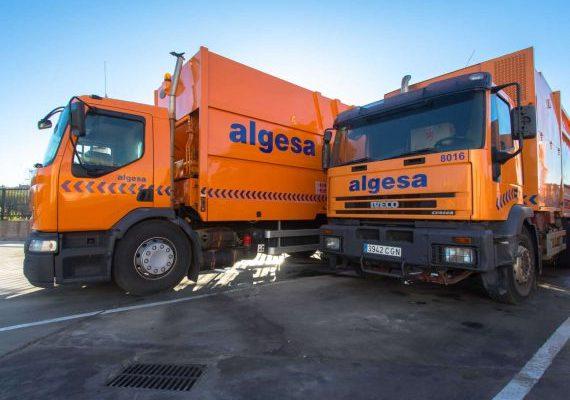 Algesa Algeciras