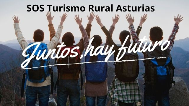 SOS Turismo Asturias